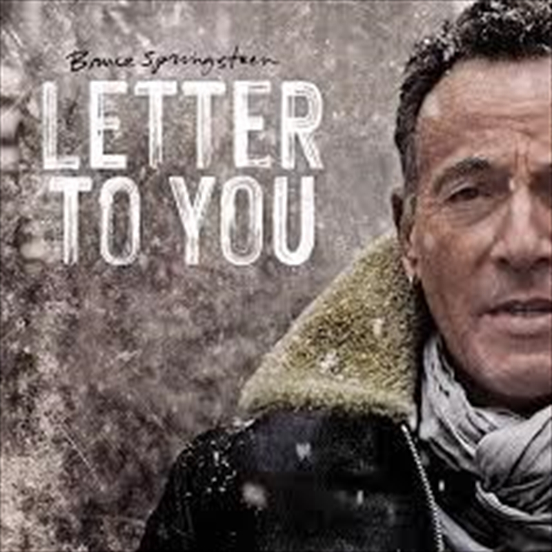 Letter To You | Vinyl