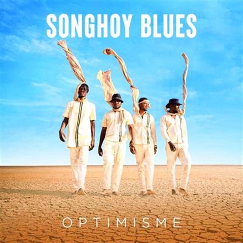 Optimisme | CD