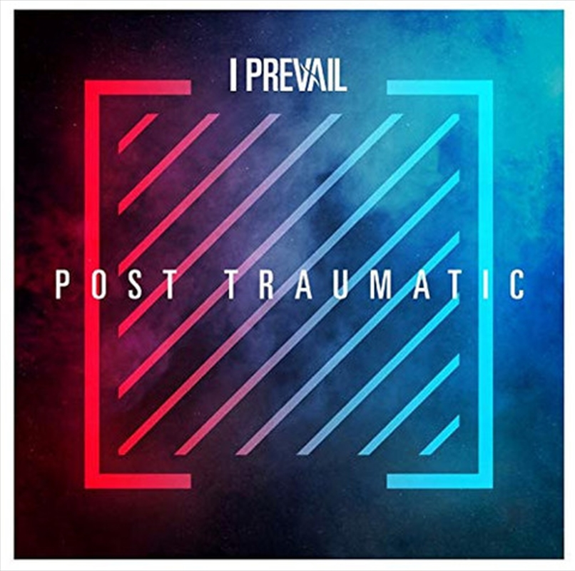 Post Traumatic | CD