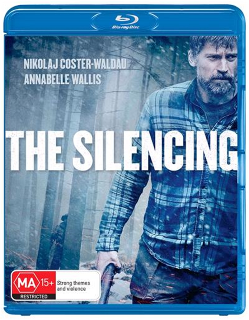 Silencing, The   Blu-ray