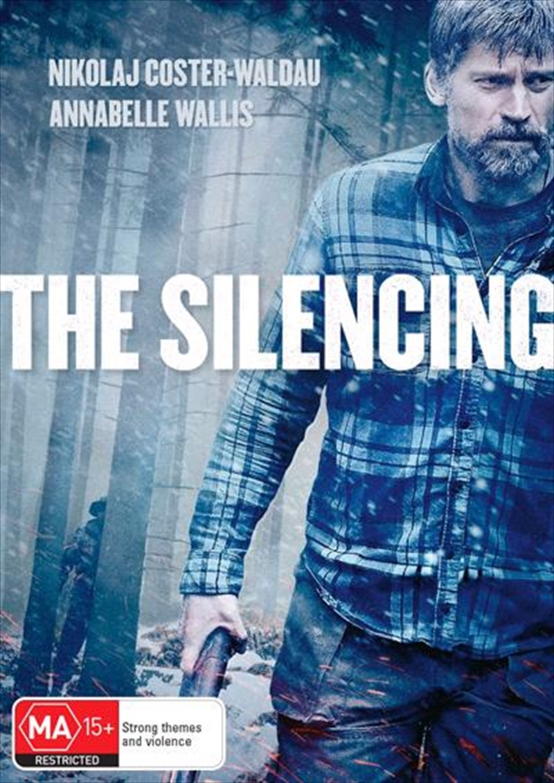 Silencing, The | DVD