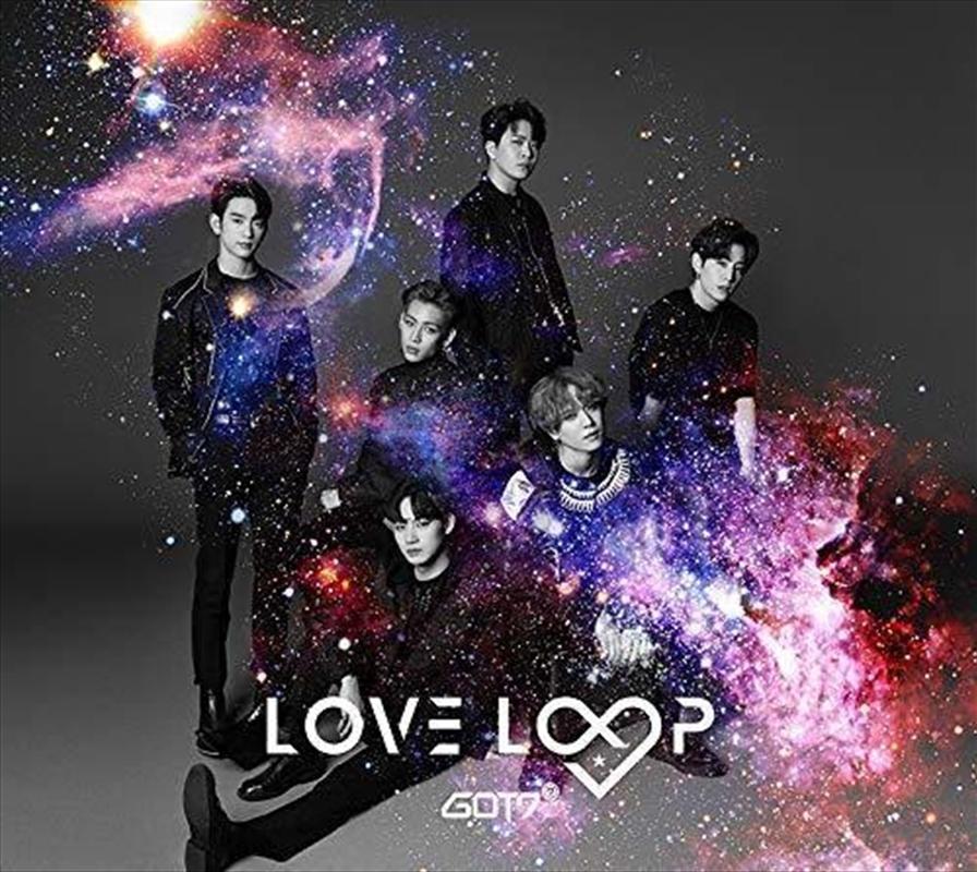 Love Loop: A Ver   CD