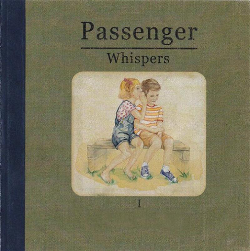 Whispers | Vinyl