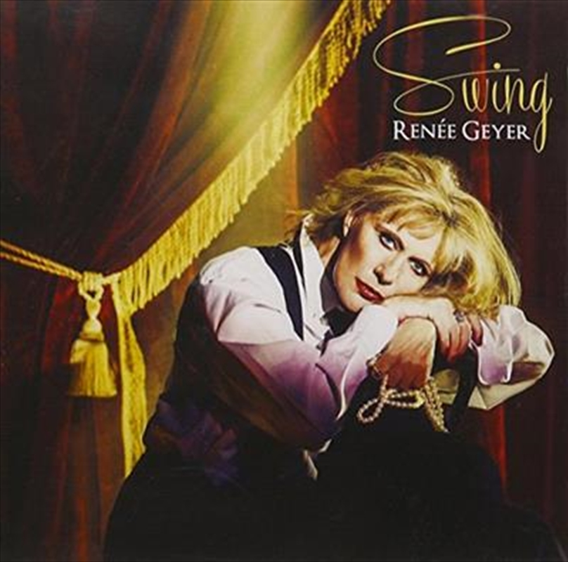 Swing | CD