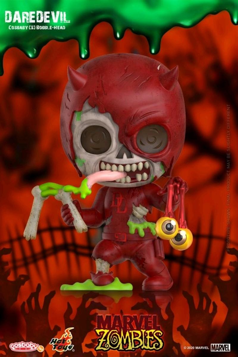 Marvel Zombies - Daredevil Cosbaby   Merchandise
