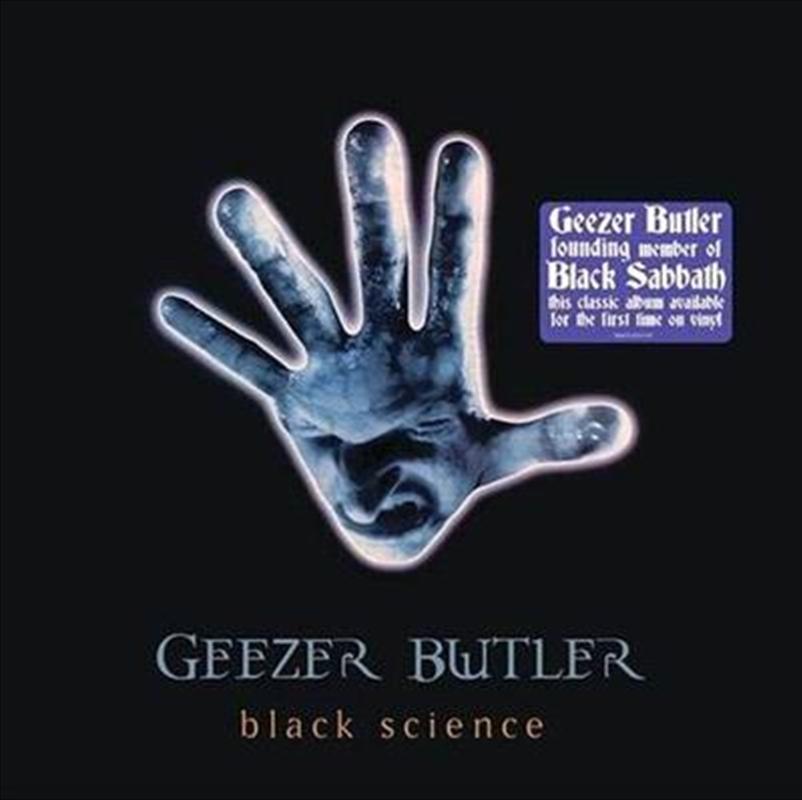 Black Science | CD