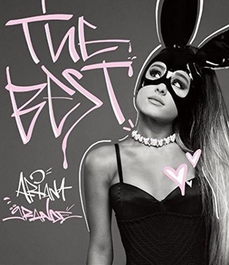 Best - Deluxe Edition   CD
