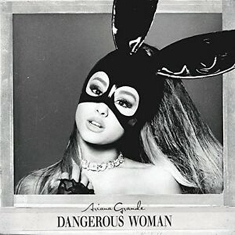 Dangerous Woman | CD