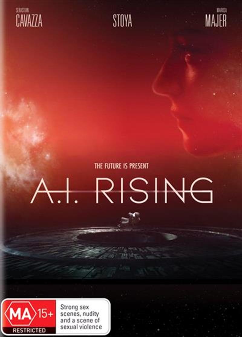 A.I. Rising | DVD
