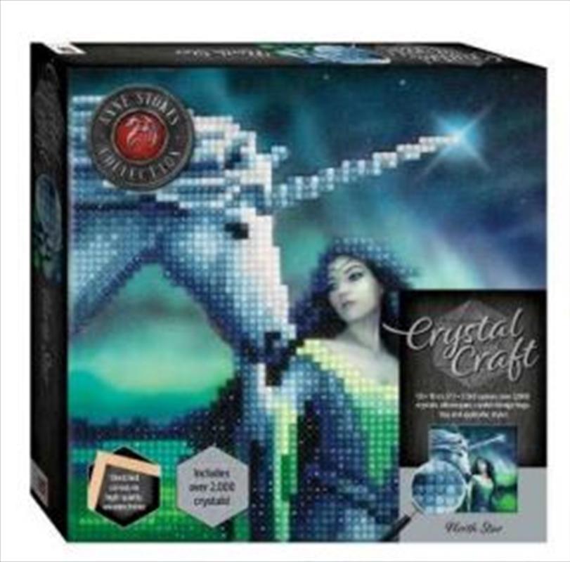 Crystal Craft Unicorn Dreams | Merchandise