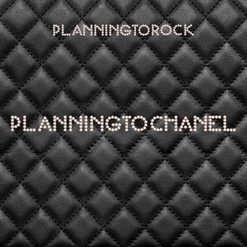Planningtochanel | CD
