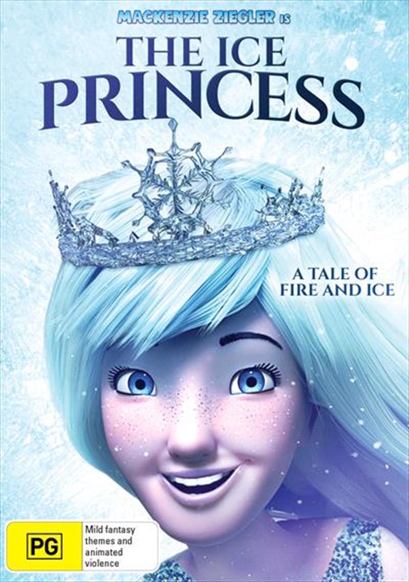 Ice Princess, The | DVD