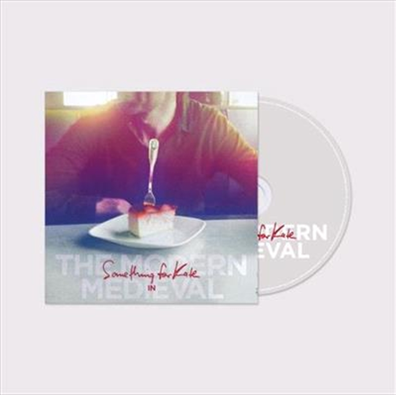 Modern Medieval (ART CARD) | CD
