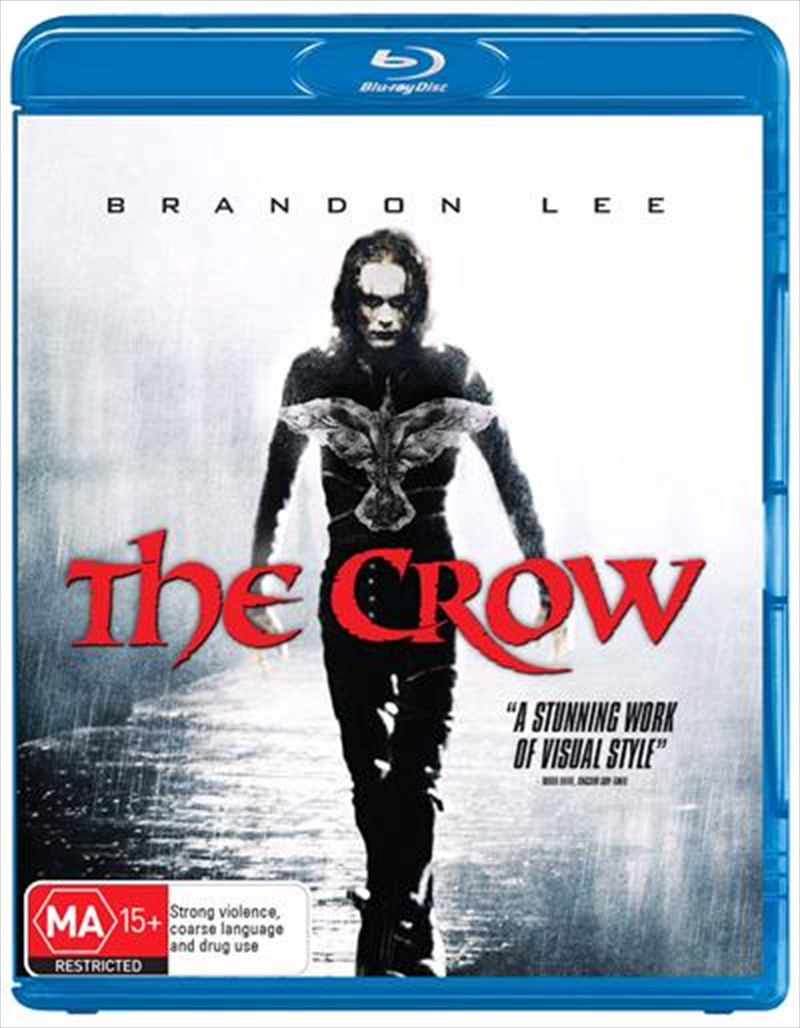 Crow, The | Blu-ray
