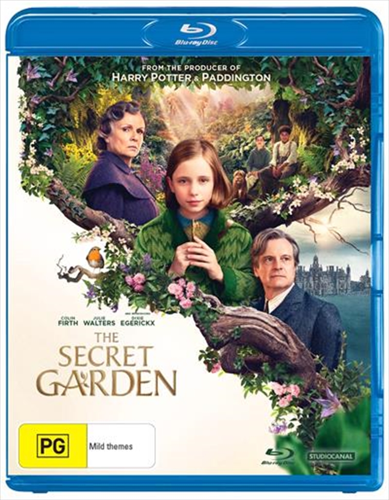 Secret Garden, The | Blu-ray