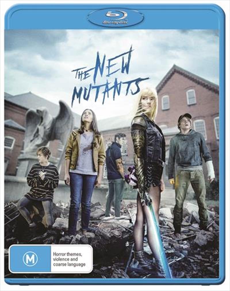 New Mutants, The | Blu-ray