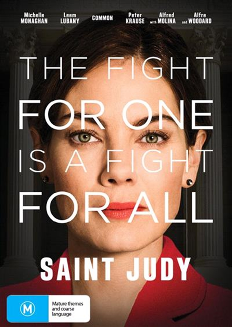 Saint Judy | DVD