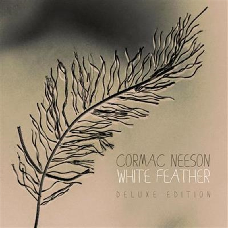 White Feather - Deluxe Edition   CD