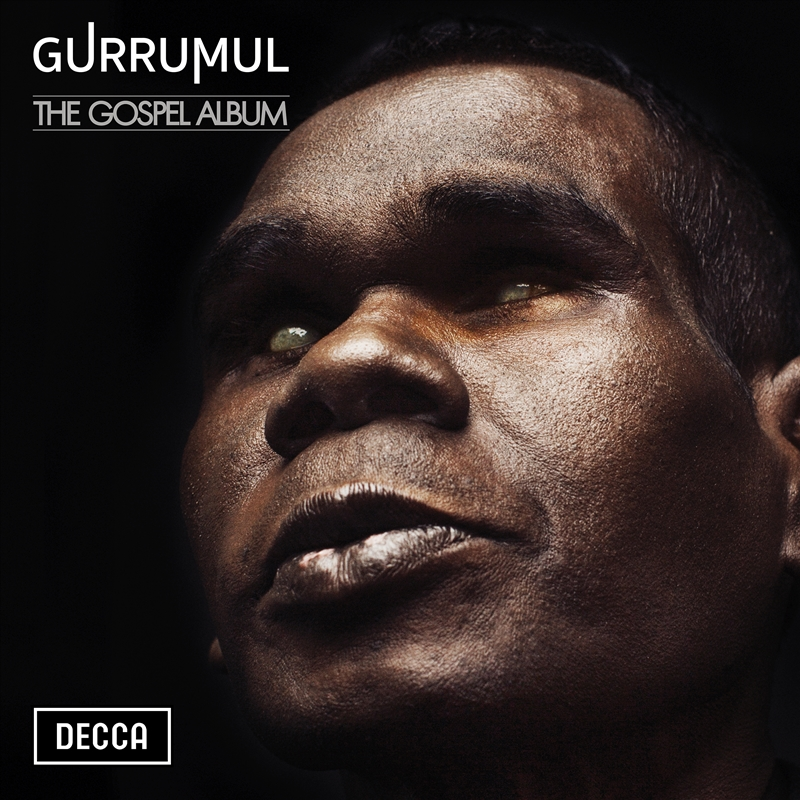 Gospel Album, The   CD