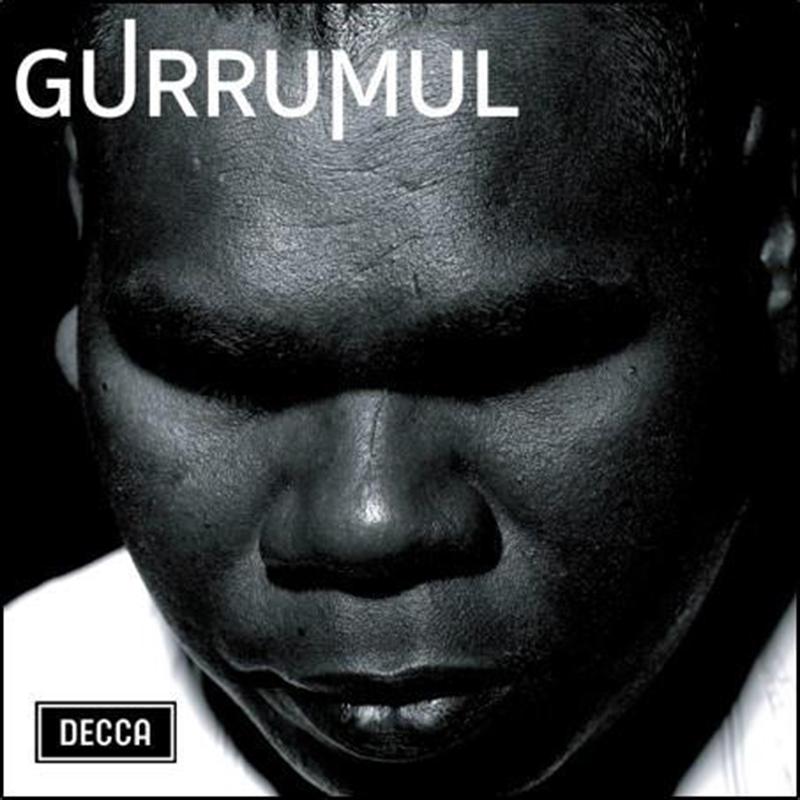 Gurrumul | CD