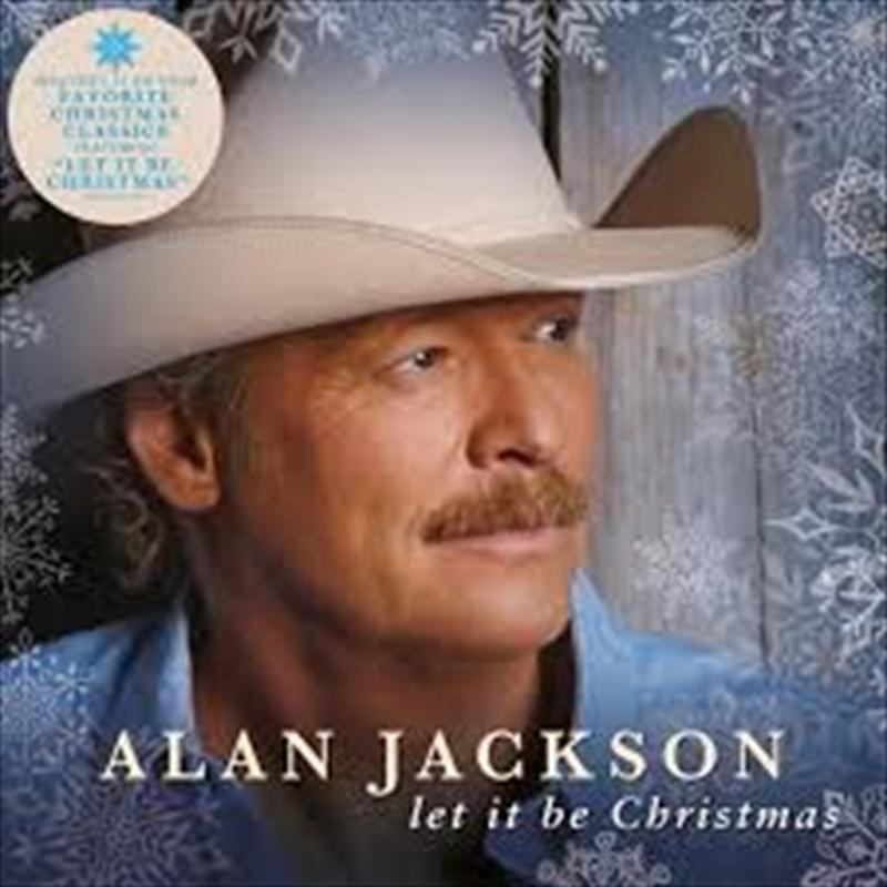 Let It Be Christmas | Vinyl