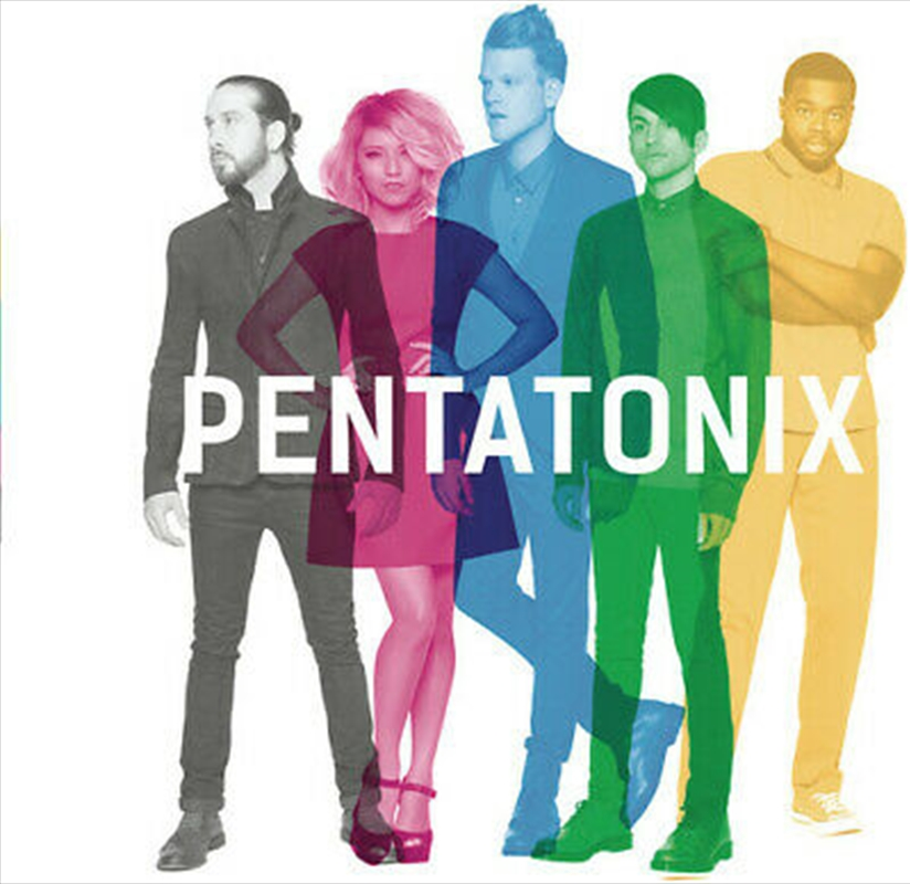Pentatonix | CD