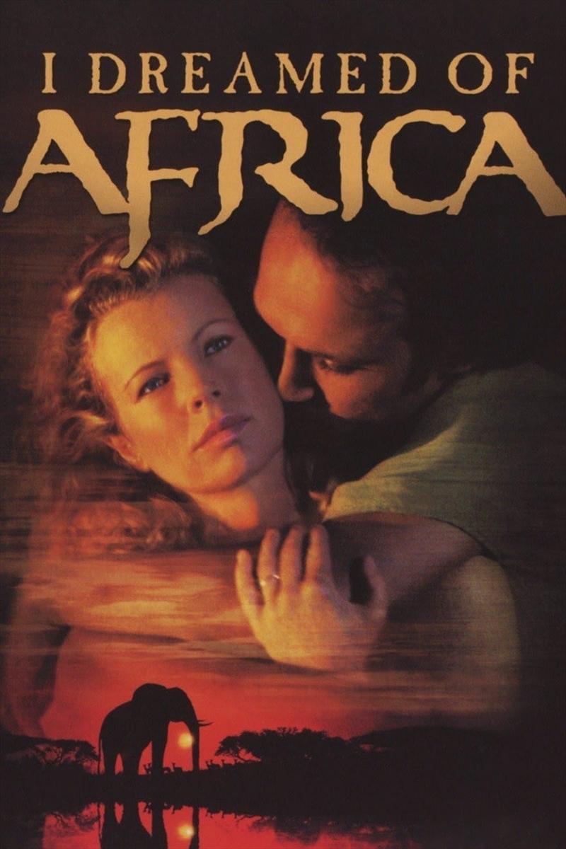 I Dream Of Africa | DVD