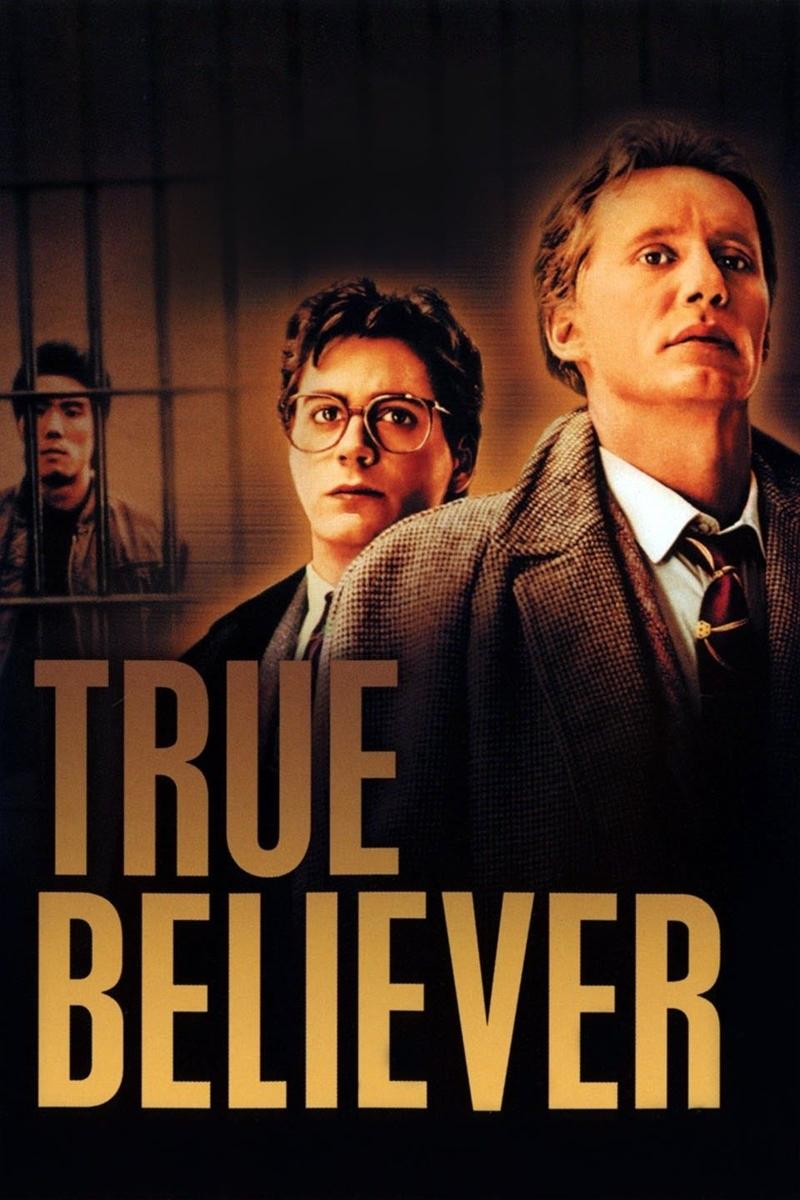 True Believer | DVD