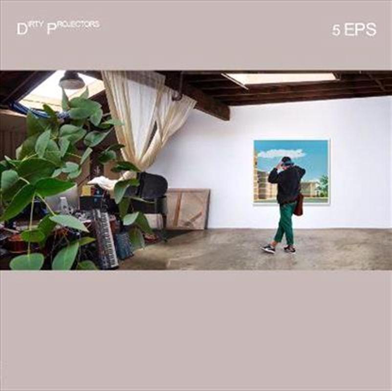 5eps | CD