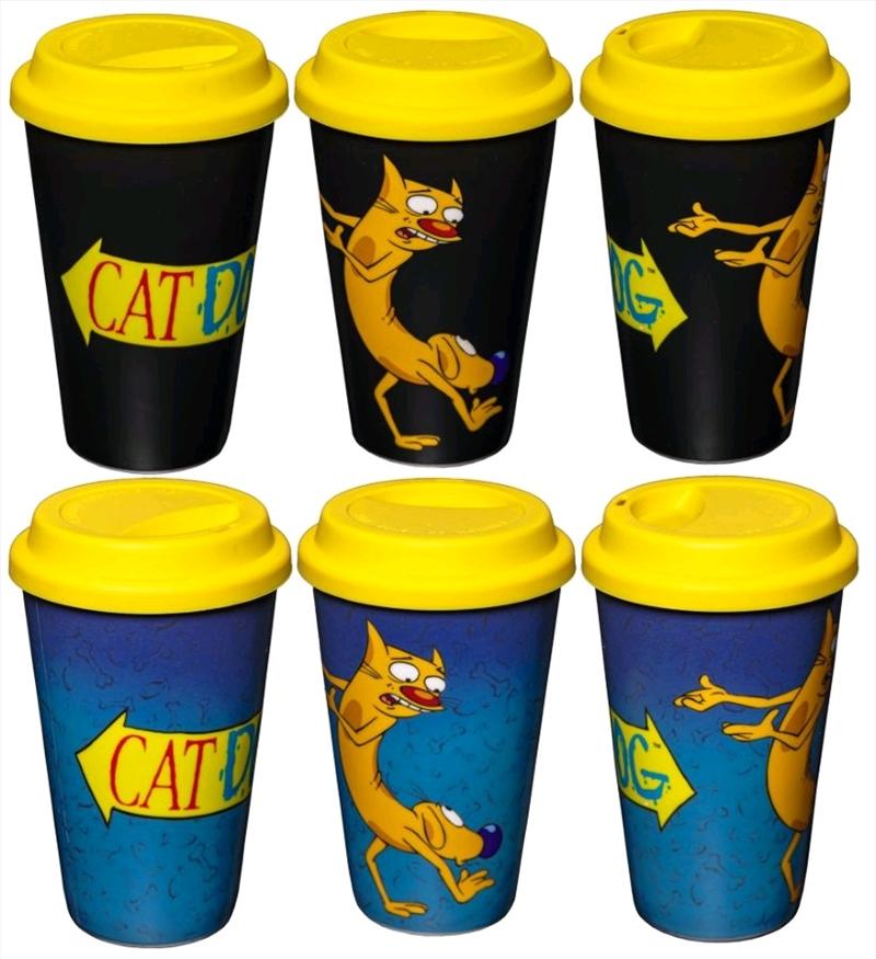 Heat Change Travel Mug | Merchandise