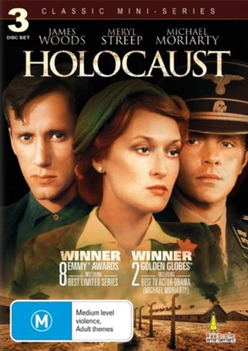 Holocaust | DVD