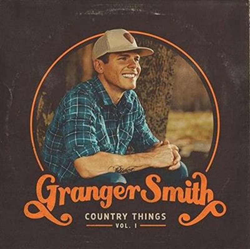 Country Things | CD