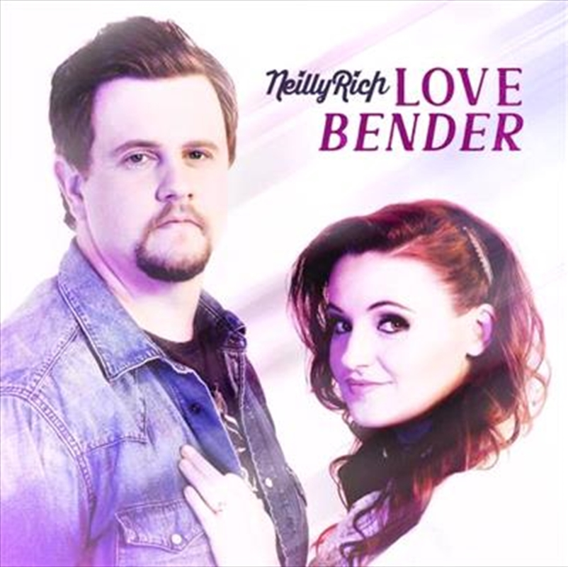 Love Bender | CD