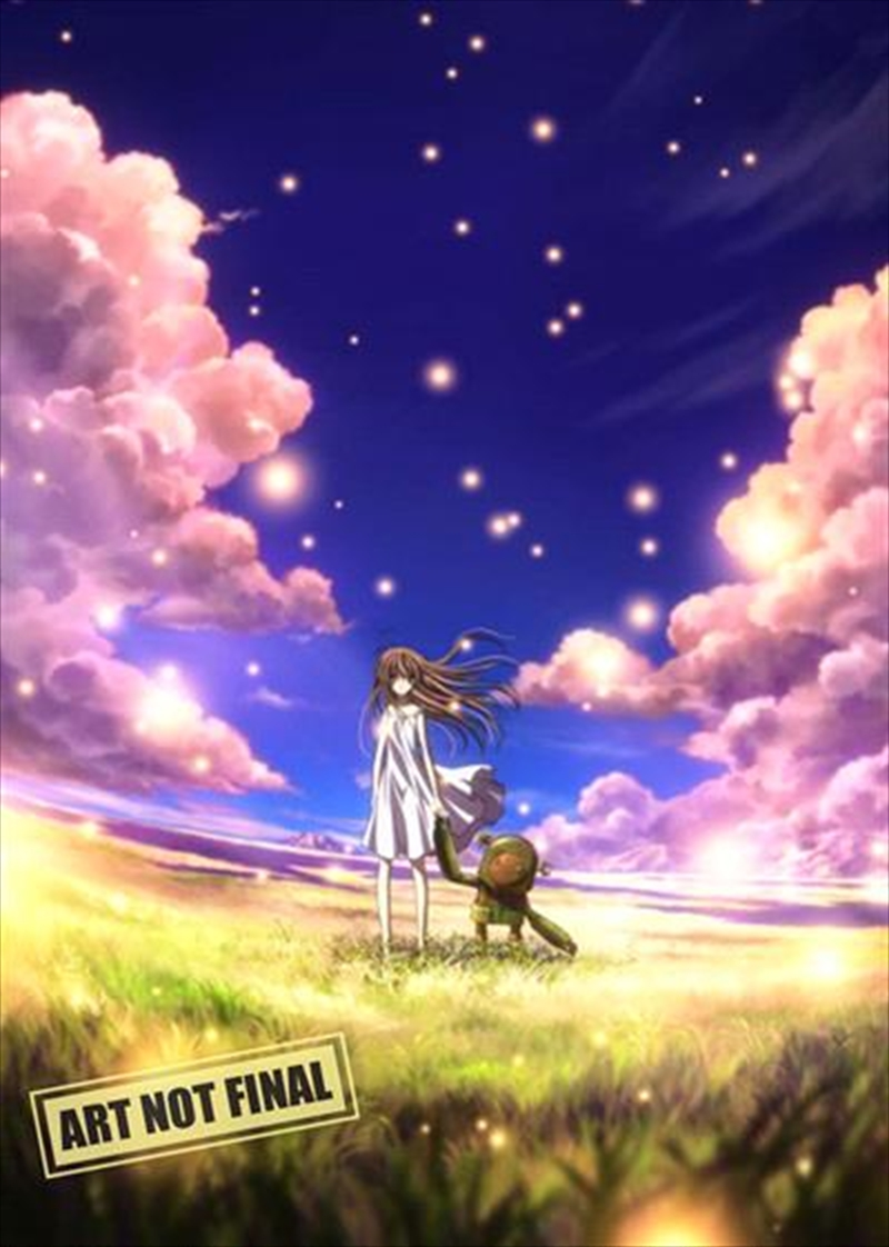 Clannad and Clannad - After Story | Complete Collection | Blu-ray