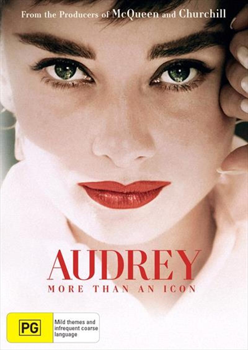 Audrey | DVD