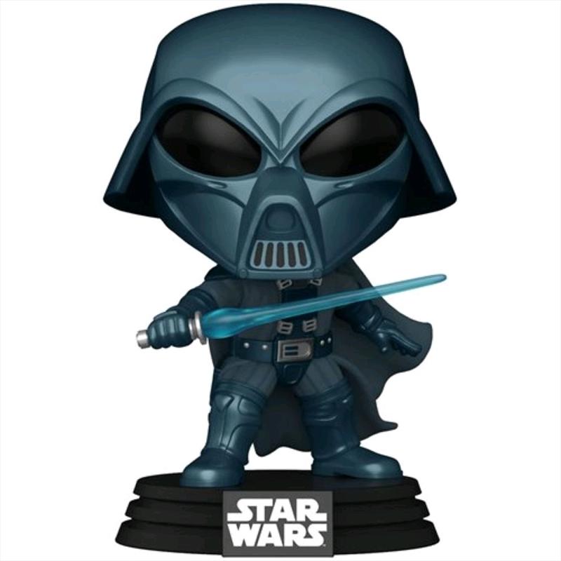 Star Wars - Darth Vader Concept Pop! Vinyl | Pop Vinyl