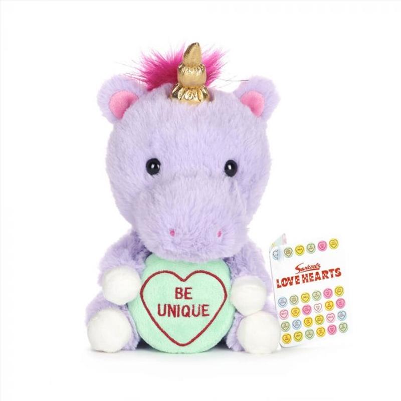 Unicorn Be Unique Plush   Toy