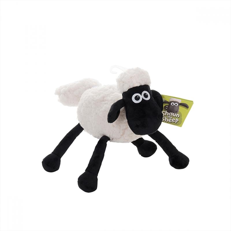 Shivering Shaun Plush | Toy