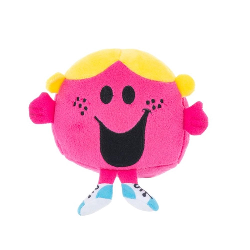 Plush: Little Miss Chatterbox | Toy