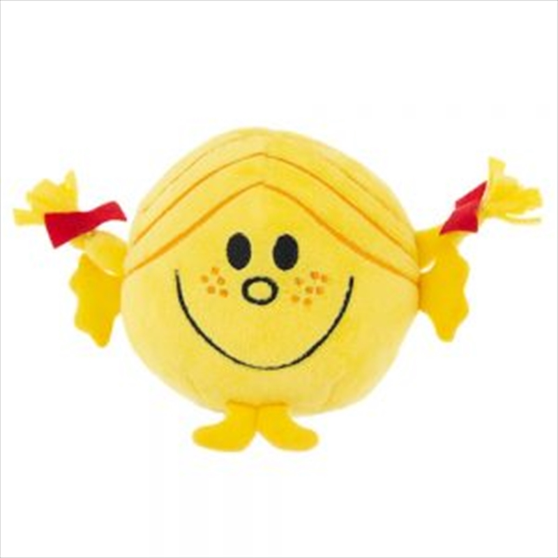 Plush: Little Miss Sunshine   Toy