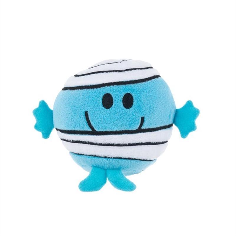 Plush: Mr Bump   Toy