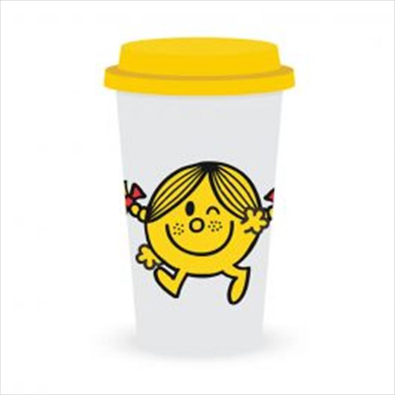 Little Miss Sunshine Travel Mug | Merchandise