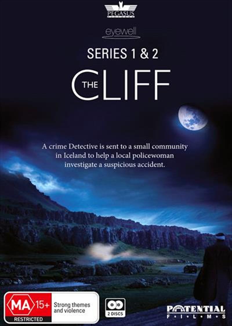 Cliff - Season 1-2, The   DVD