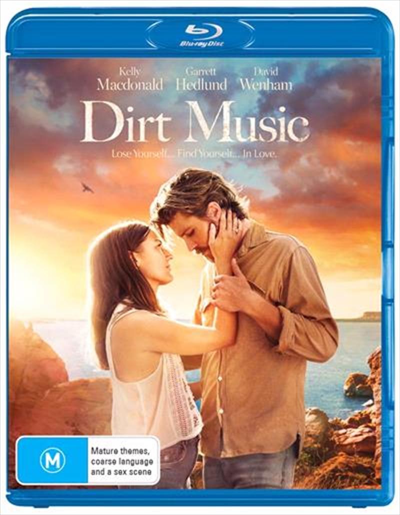 Dirt Music | Blu-ray