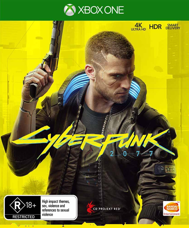 Cyberpunk 2077 | XBox One