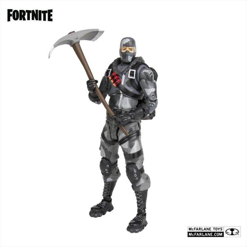 "Fortnite - Havoc 7"" Action Figure   Merchandise"