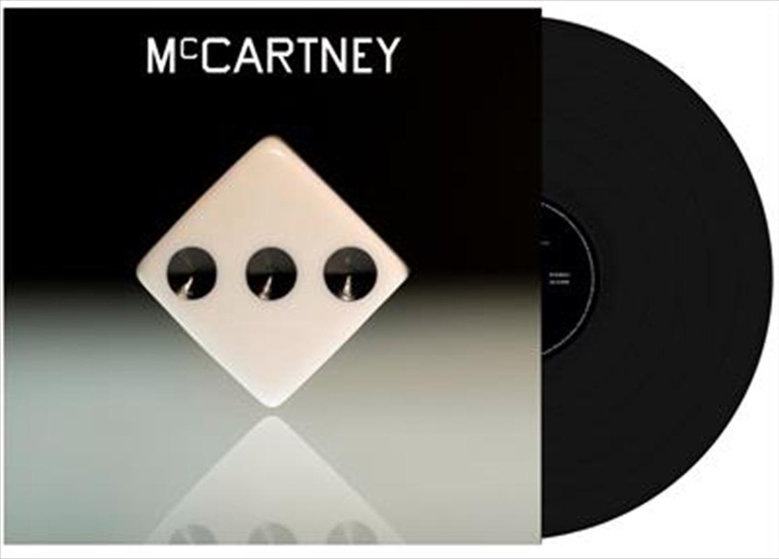 McCartney III - 50th Anniversary Edition | Vinyl
