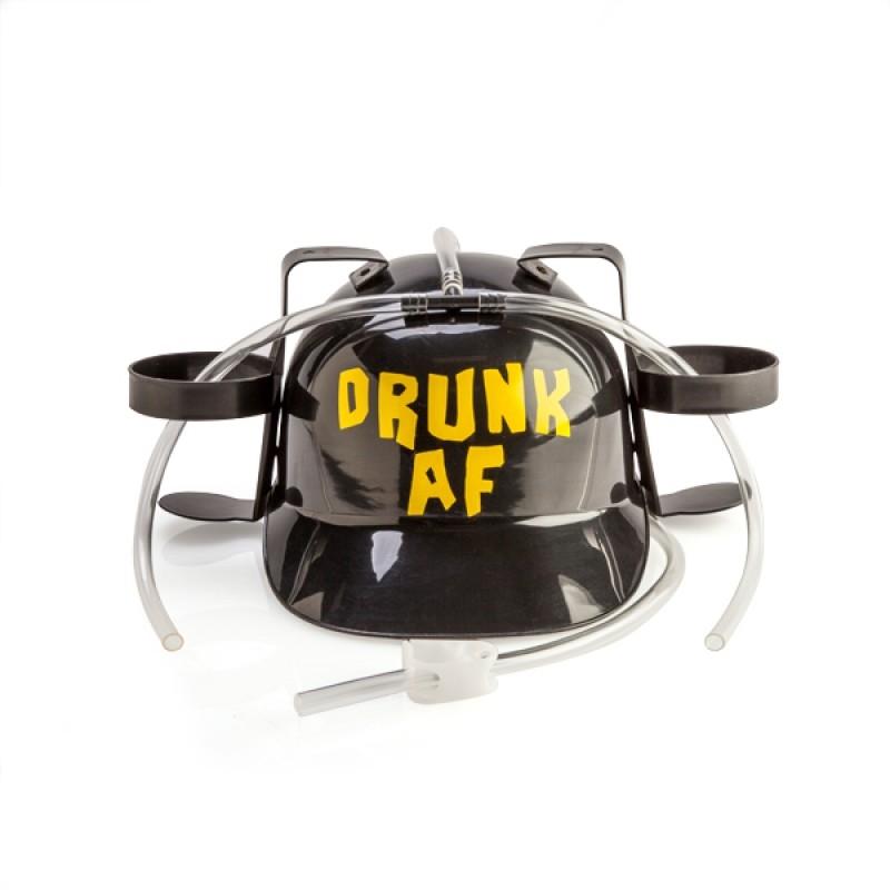 Drunk Af Drinking Hat | Apparel