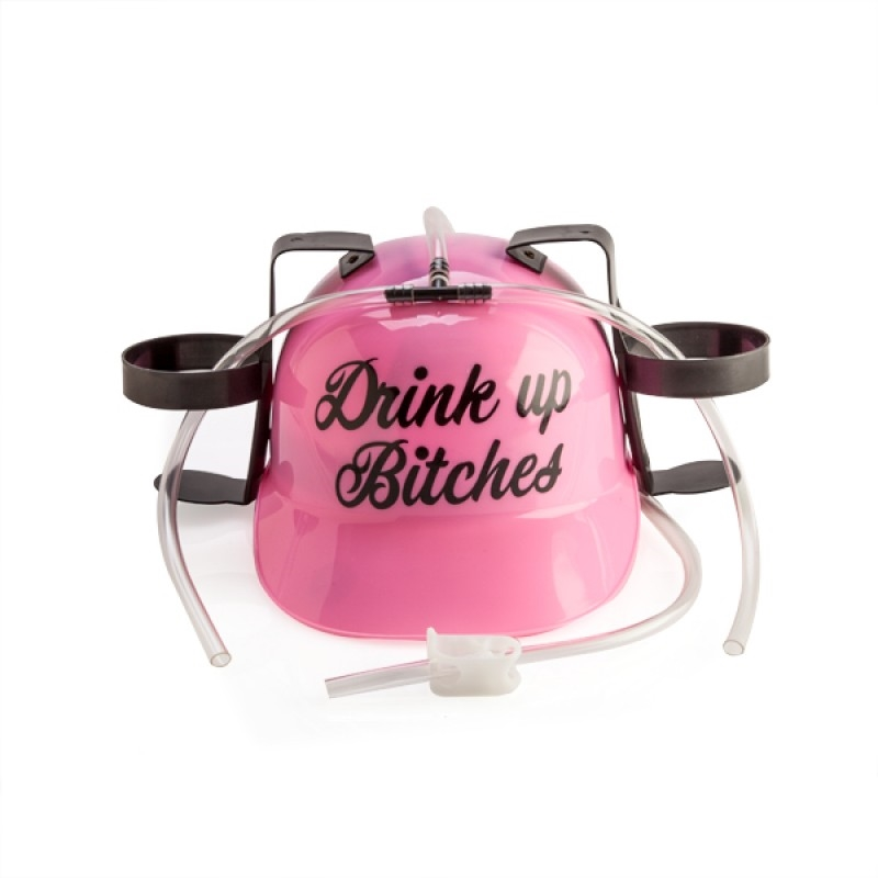 Drink Up Bitches Drinking Hat | Apparel