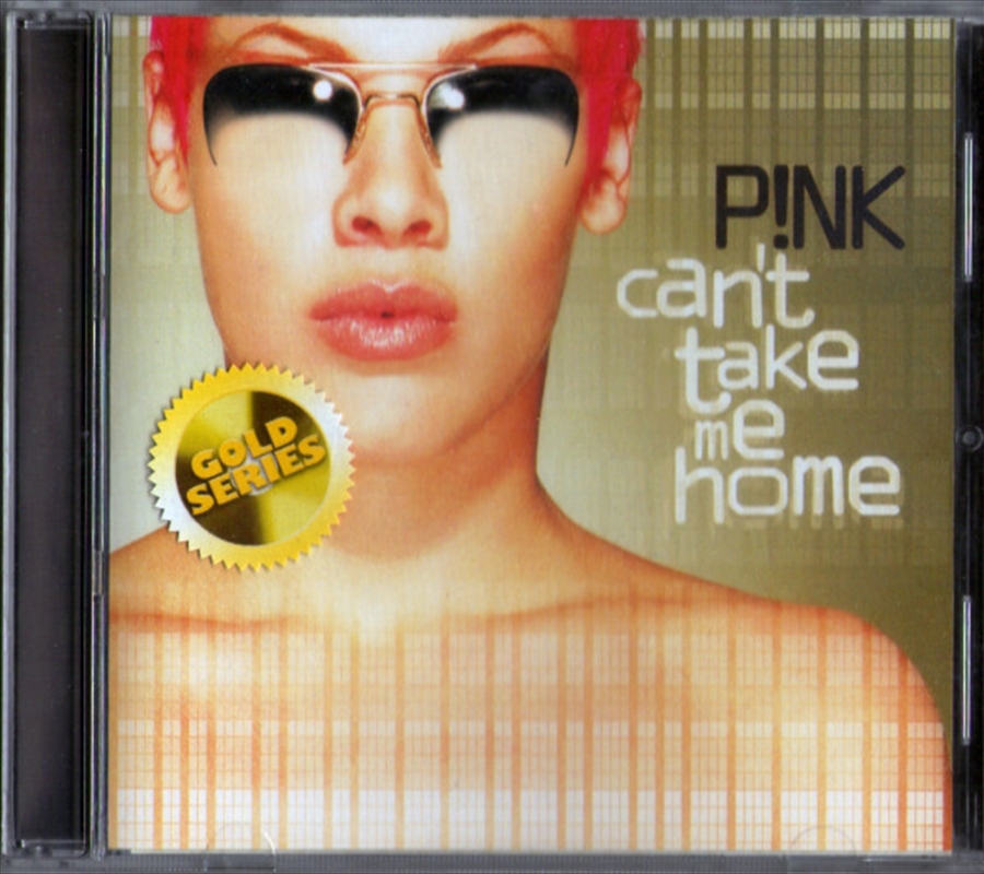 Can't Take Me Home - Gold Series | CD